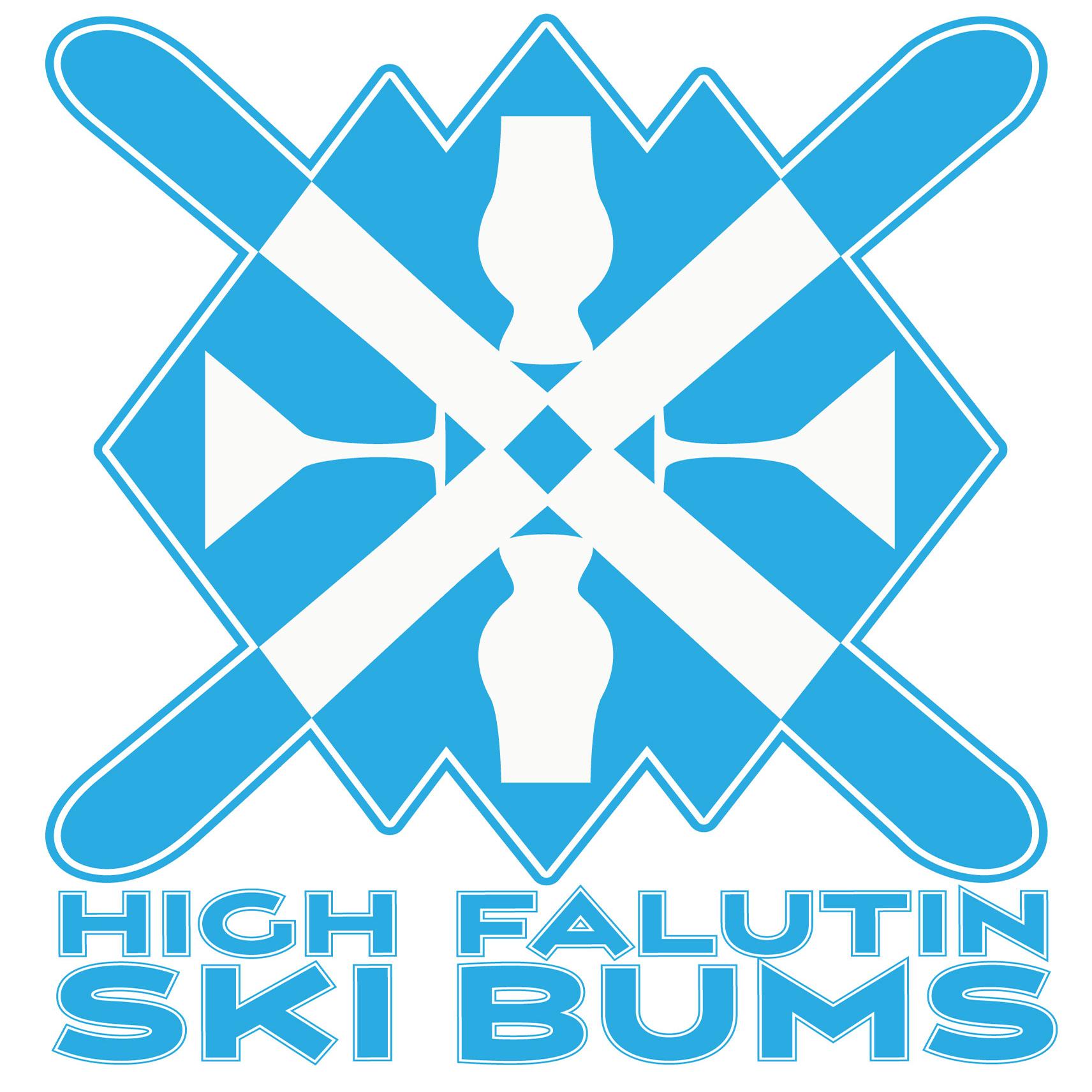 High Falutin Ski Bums