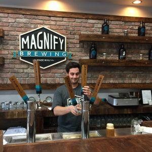 Eric at Magnify