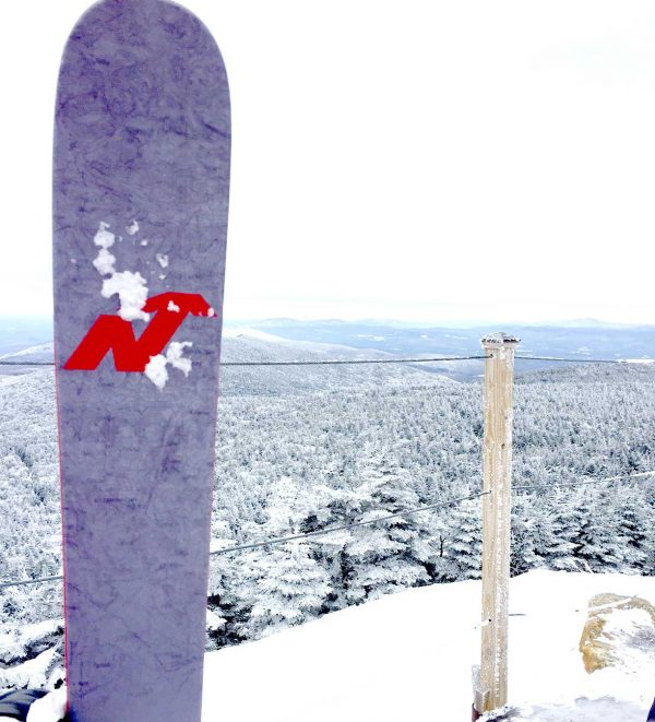 New Skis – 2016-17 Nordica Enforcer 93
