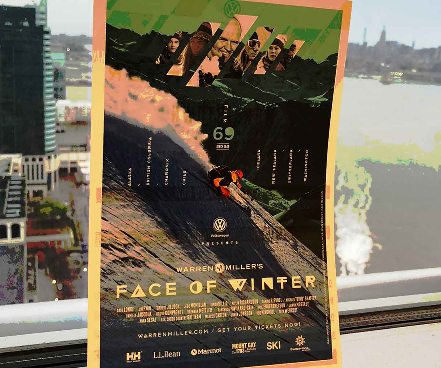 Podcast #142 – Face of Winter
