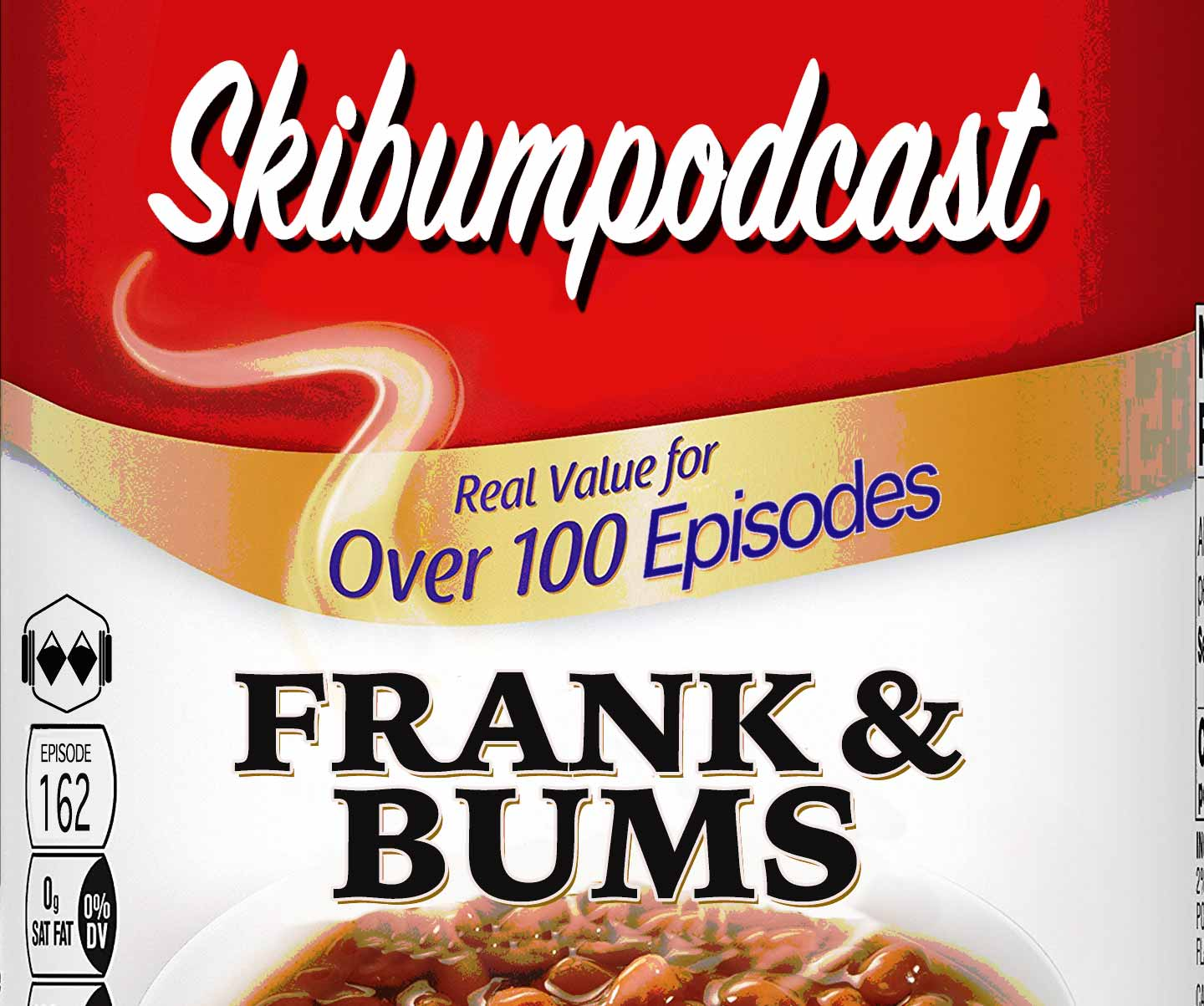 Podcast #162 – What The Frank?