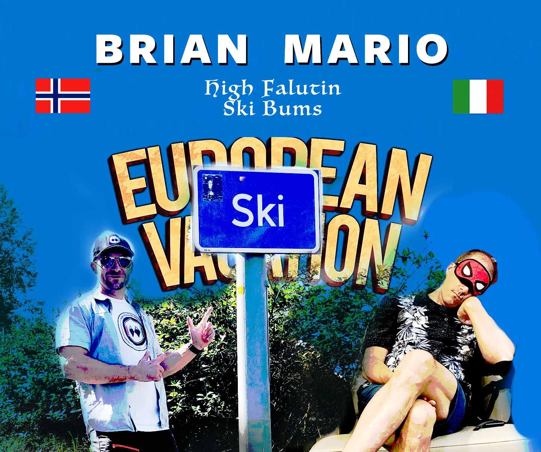 Podcast #170 – Euro