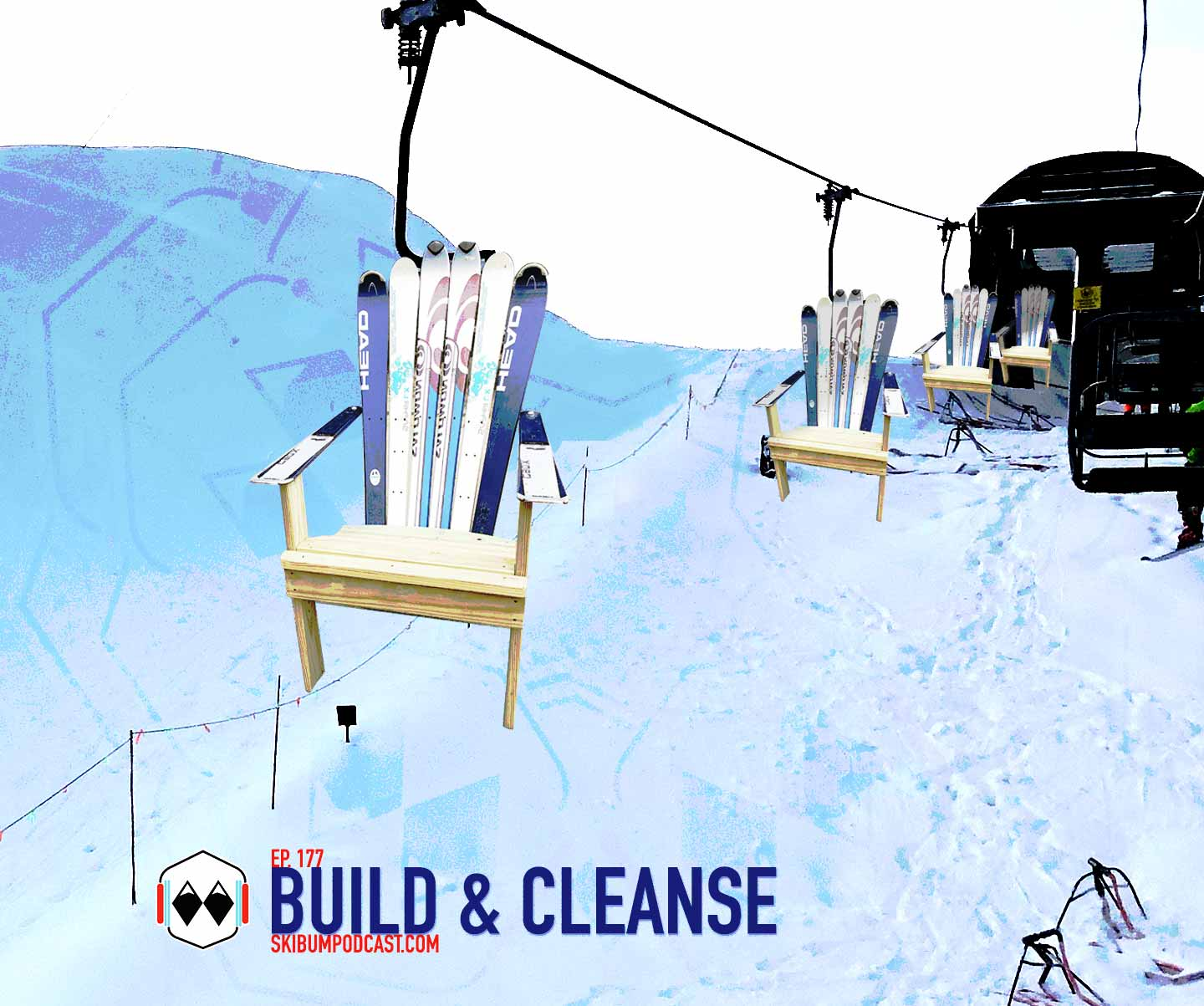 Podcast #178 – Build and Cleanse