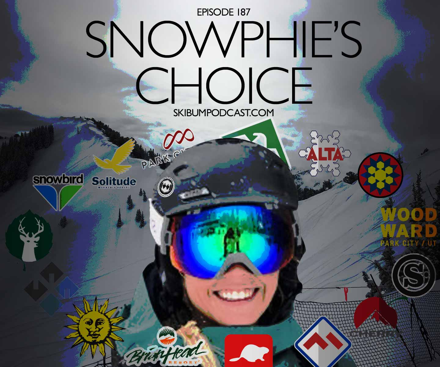 Podcast #187 – Snowphie's Choice