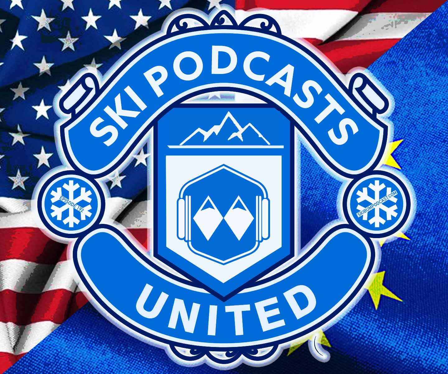 Podcast #192 – Ski Podcasts United