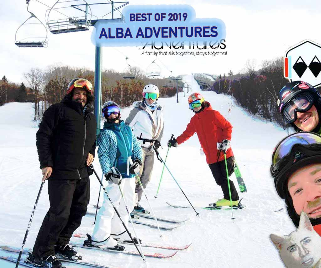 Best of 2019 – Alba Adventures