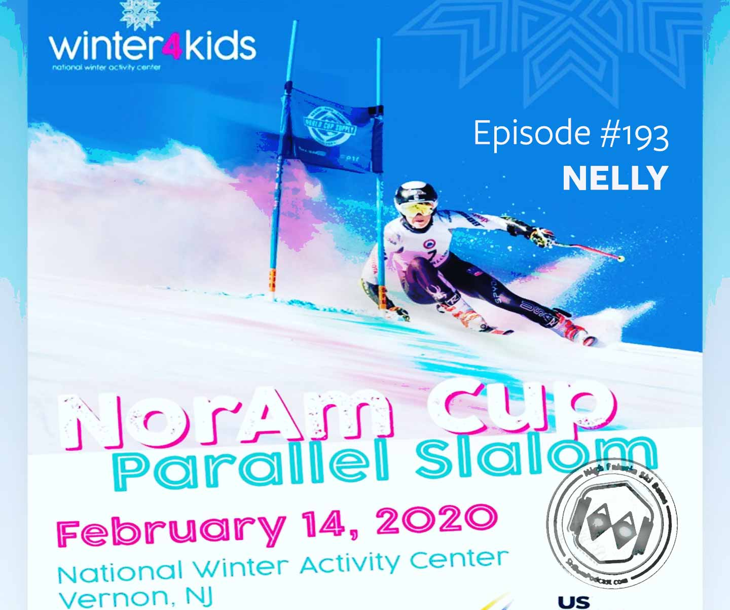 Podcast #193 – Nelly