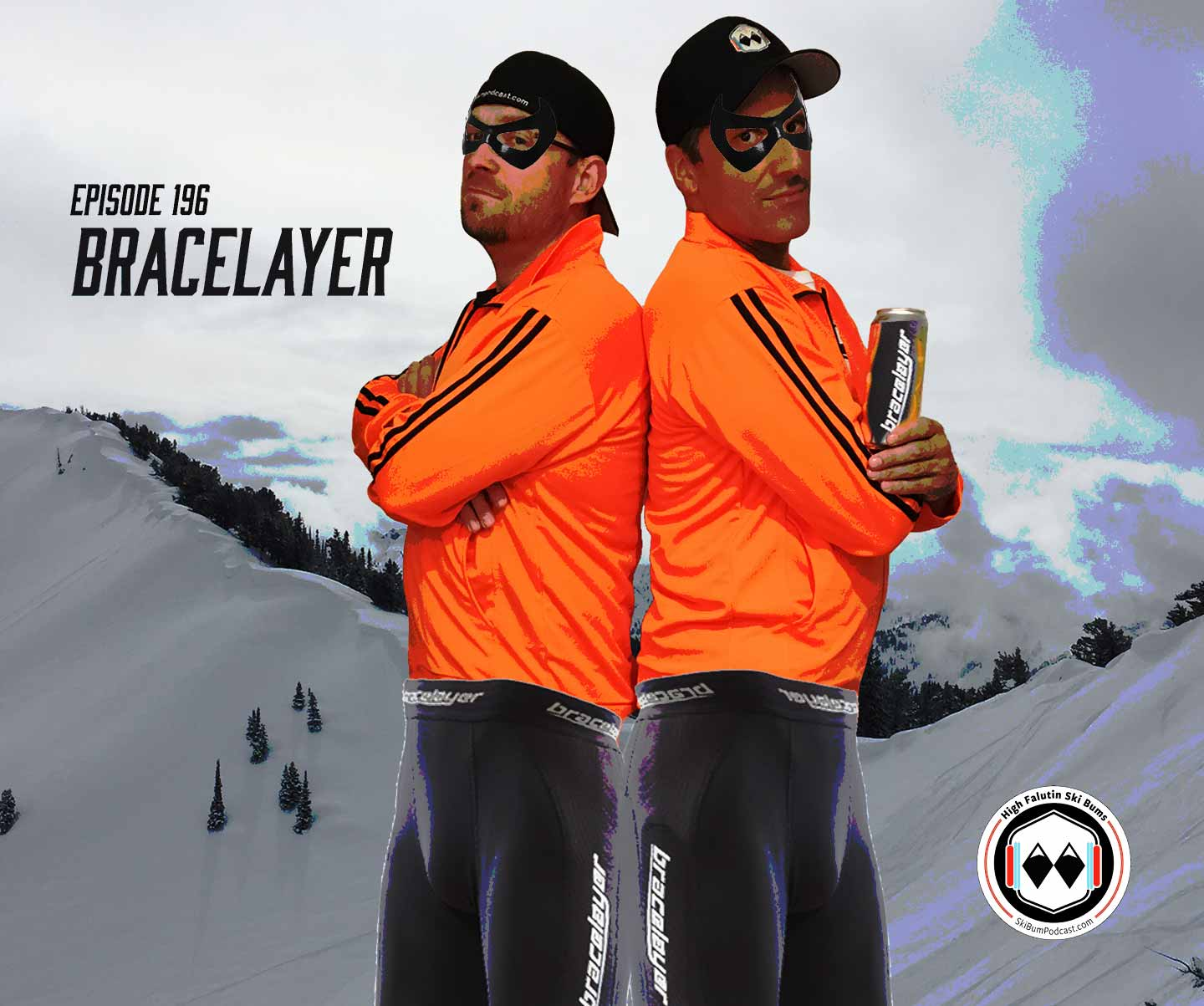 Podcast #196 – Bracelayer