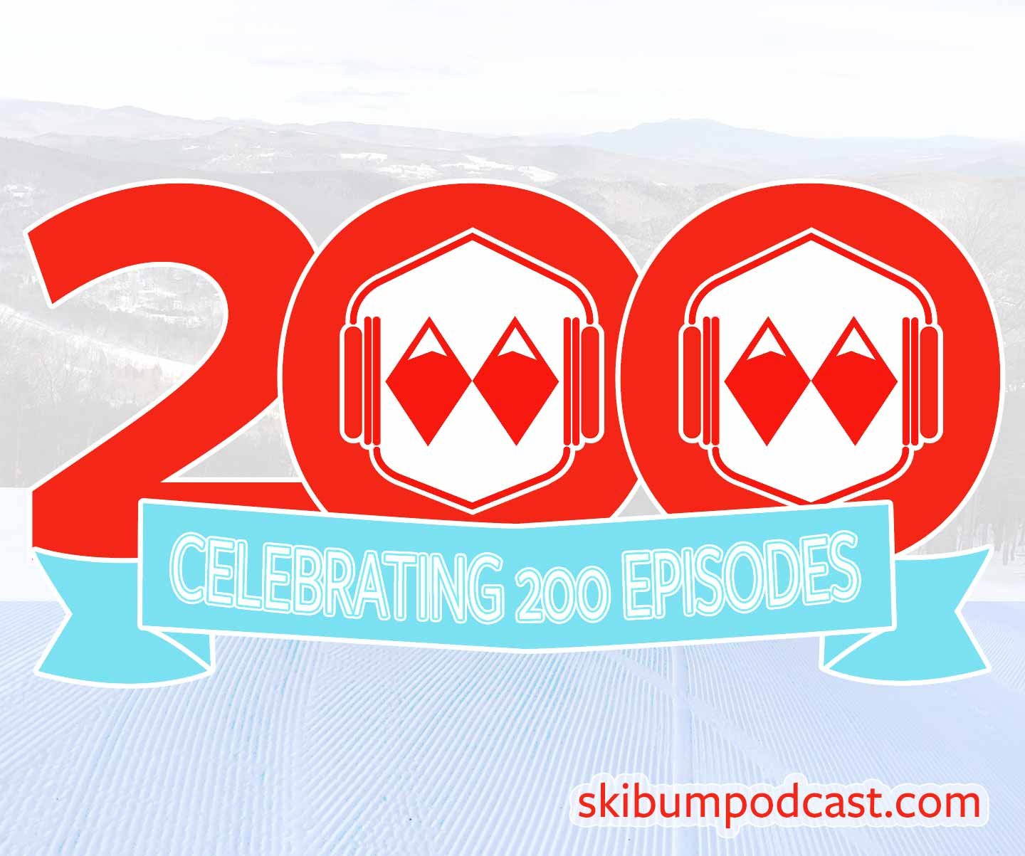 Podcast #200 – Number 200