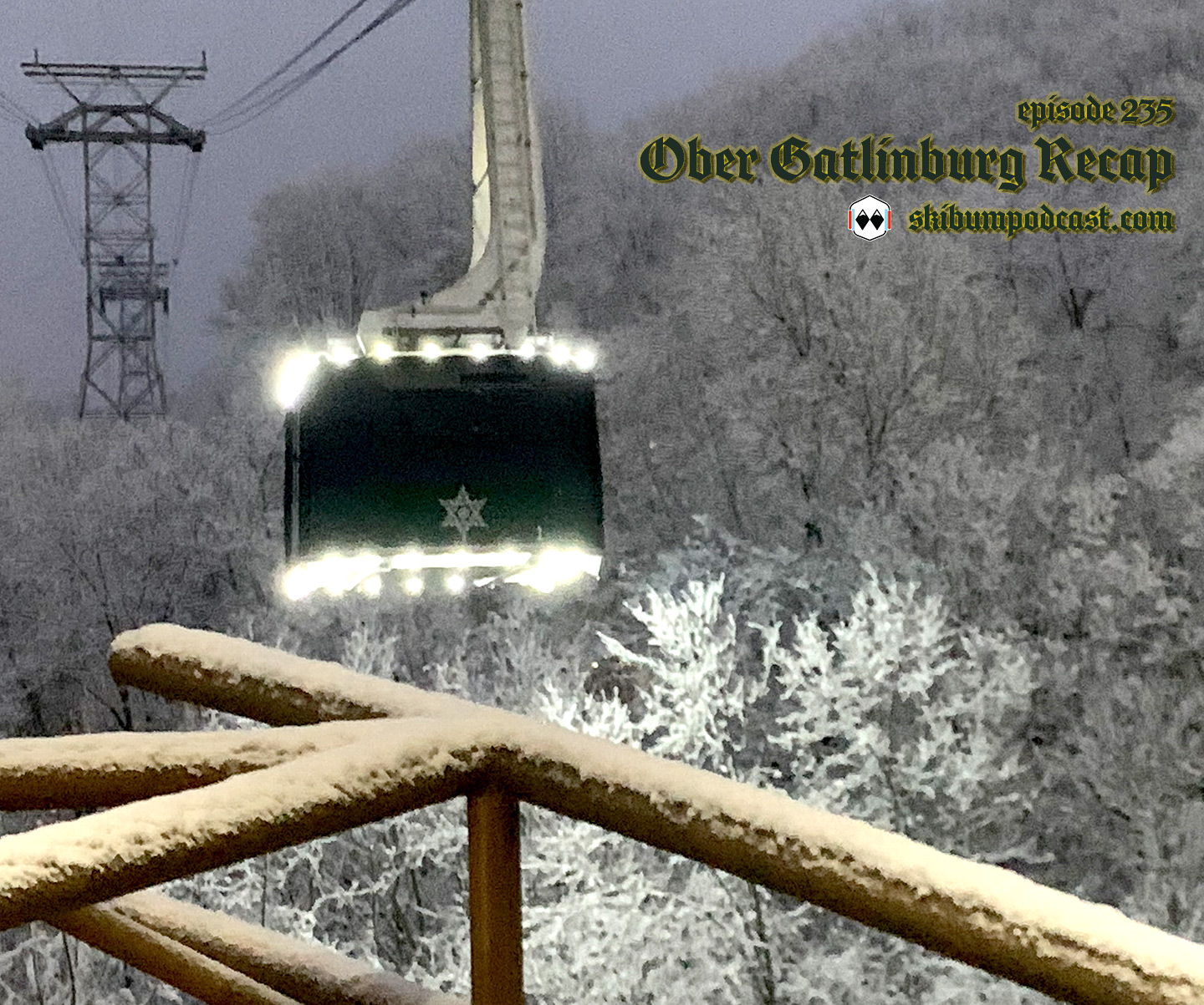 Podcast #235 – Ober Gatlinburg Recap