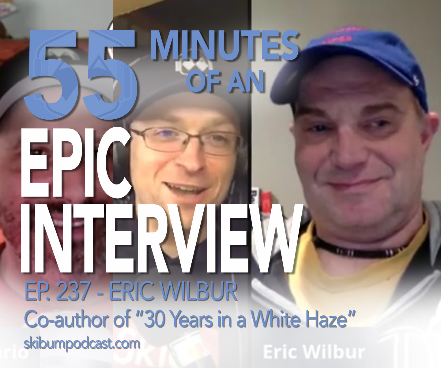 Podcast #237 – Eric Wilbur
