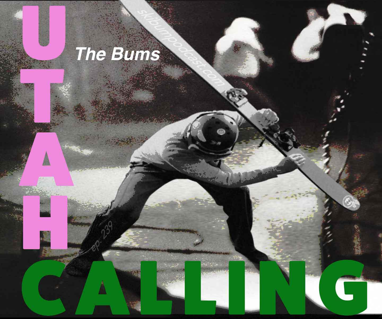 HFSB239 - Utah Calling