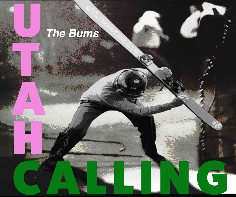 Podcast #239 – Utah Calling